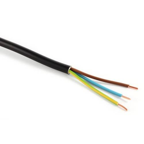 Kábel CYKY, 3-J x 2,5 mm², 100 m