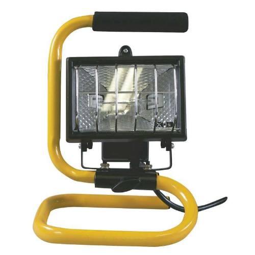 Reflektor halogénový 230V / max. 150W