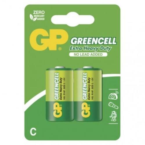 Batéria GP 14G R14 C, blister