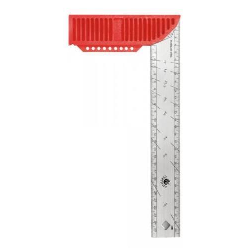 Uholník LEDGEND 27571, 250 mm, kapor
