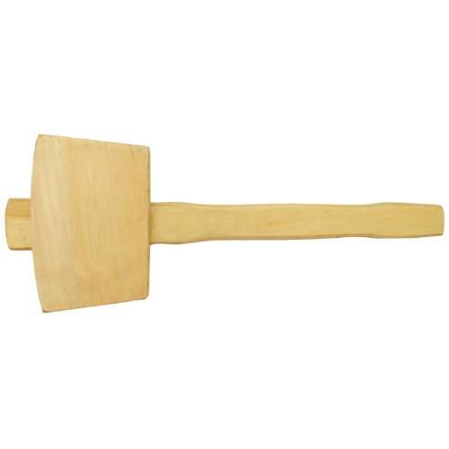 Palice drevená - buk, 270 g, 50 x 55 mm, VAŠEK