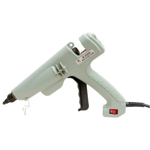 Pištoľ tavná TAV K-2200 PROFI, 220 W, Ø 12 mm