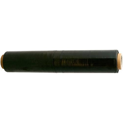 Fólie zmršťovacia čierna, 0,5 m, 0,023 mm, 2,2 kg