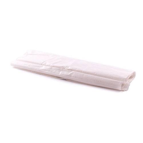 Vrece PP tkaný, 560 x 1200 mm, biely
