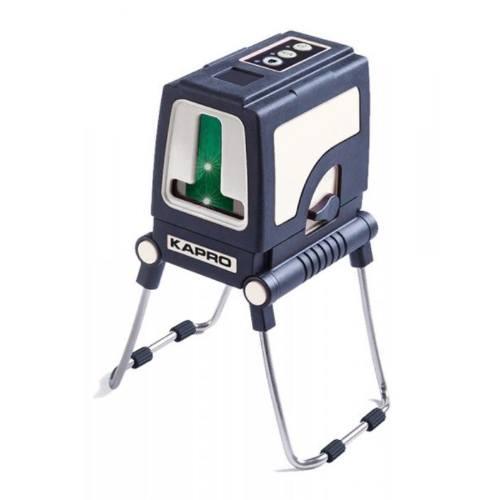 Laser krížový samostatne stojaci kapor GREEN ProLaser PLUS 27617