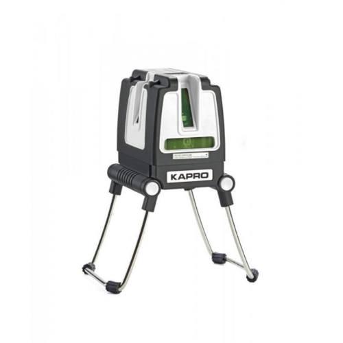 Laser krížový samostatne stojaci kapor GREEN ProLaser VECTOR, 3 lúčmi 27624