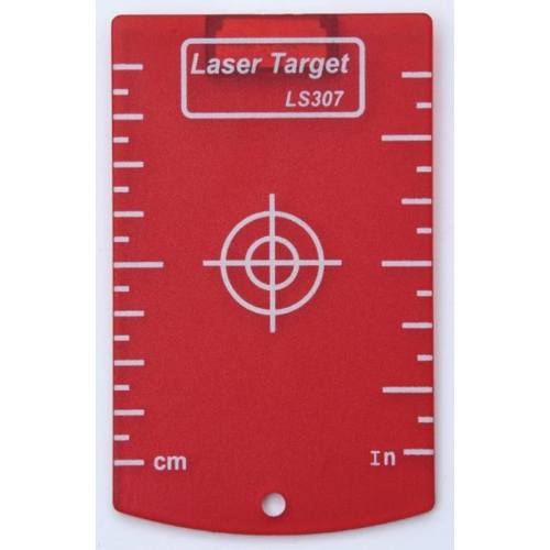 Doštička magnetická cieľová kaprovi RED 27672