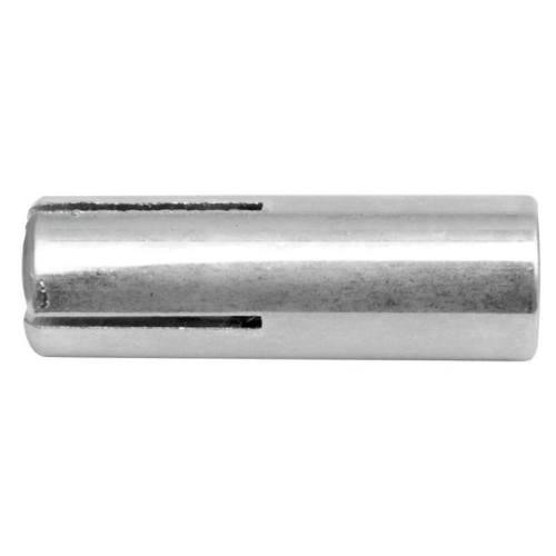 Kotva narážacie oceľová KNO, 8 x 25 mm, M6, ENPRO