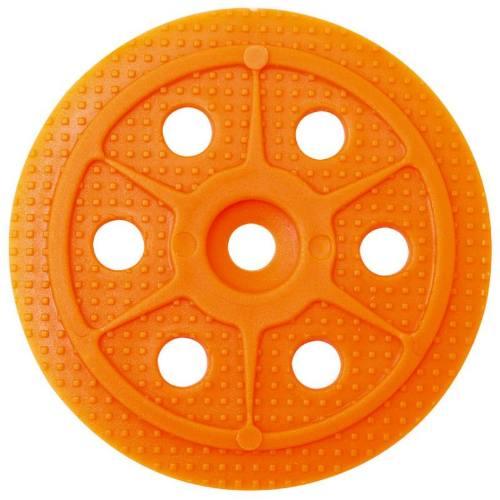 Tanierik plastový, Ø 60 x 6 mm, ENPRO