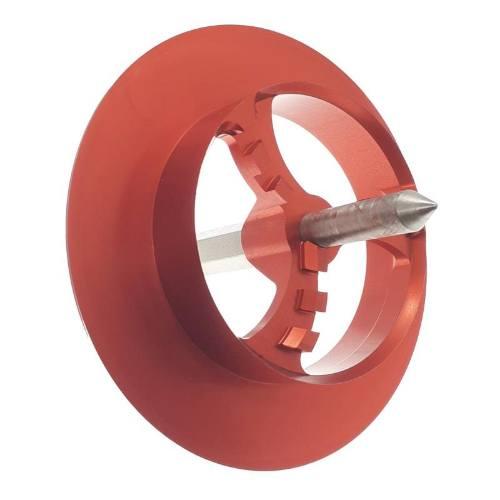 Fréza kovová do polystyrénu, Ø 65 mm