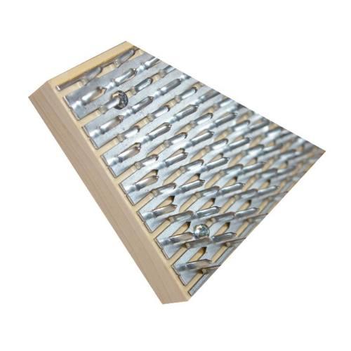 Škrabák na minerálne omietky, 210 x 105 mm ENPRO