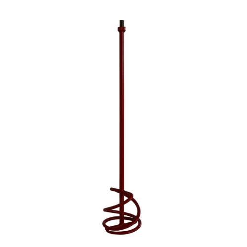 Miešadlo špirála drôt pravotočivej, Ø 120 mm, M14