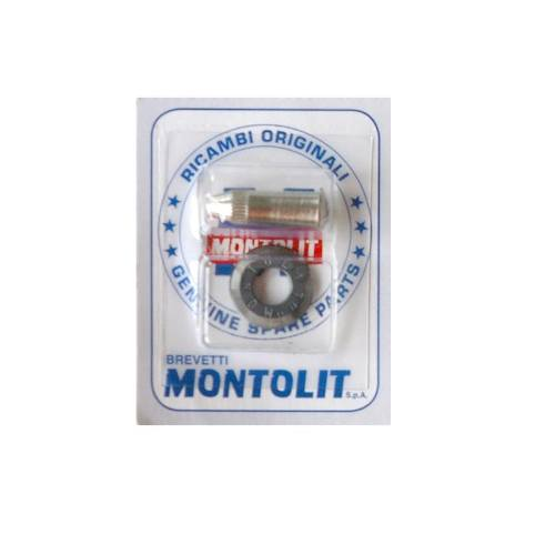 Koliesko náhradné k rezačkám MONTOLIT, titanium