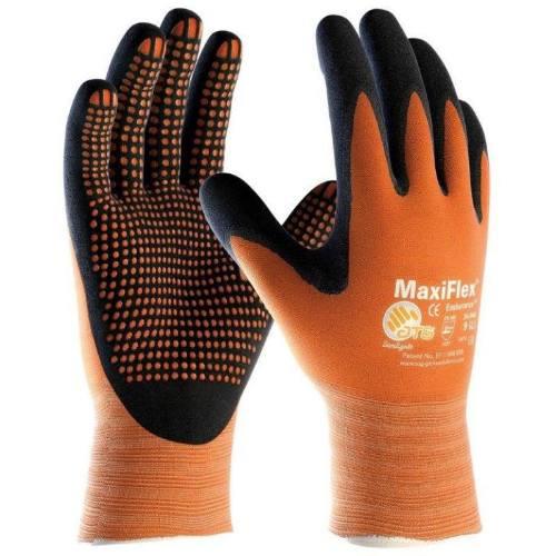 Rukavice MaxiFlex Endurance 42-848 veľ. 10