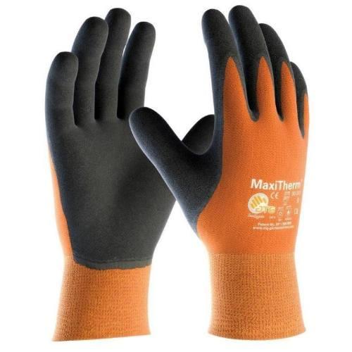 Rukavice Maxitherm 30-201 veľ. 10