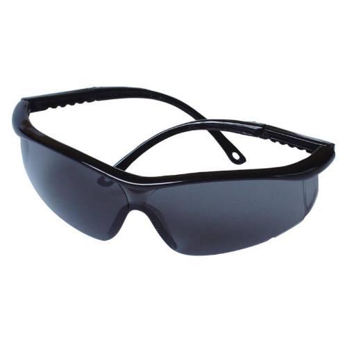 Okuliare ochranné dymové V8100