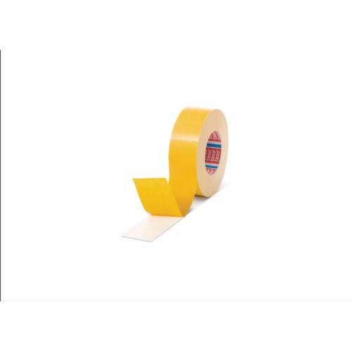 Páska kobercová obojstranná lepiaca 64620, 10 mx 50 mm, biela