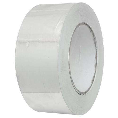 Páska hliníková, 0,06 mm x 50 mm x 50 m