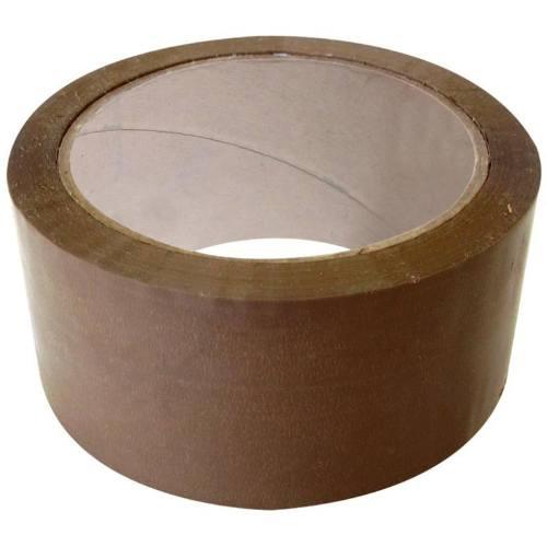 Páska lepiaca, 48 mm x 66 m, transparentná