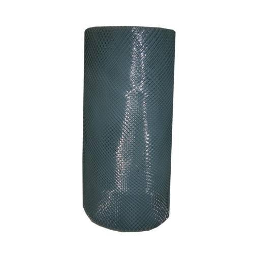 Pletivo okrasné plastové, 1 x 50 m, oko 13 mm