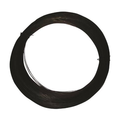 Drôt viazací, 1,2 mm, 2 kg, čierny, ENPRO