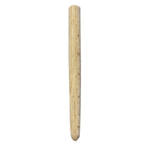 Kolík do hrablí, drevený