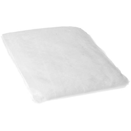 Textílie netkaná, 1,6 x 10 m, 17 g / m2, biela