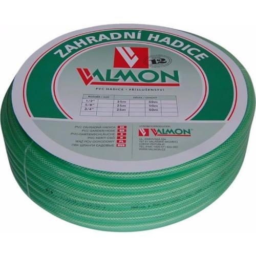"""Hadica priehľadná Valmon 1/2 """", 10 m"""