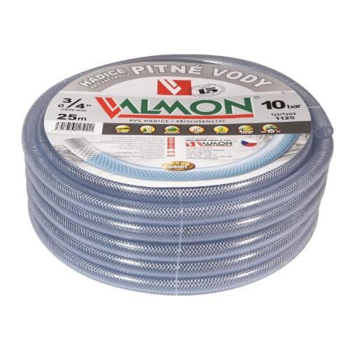 "Hadica pre pitnú vodu 1125, 10 / 14,5 mm, 3/8 "", 50 m, Valmon"