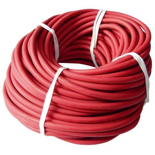 Hadica technická, červená
