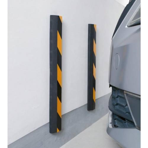 Pás ochranný penový, 500 x 70 mm, samolepiace, 2 ks