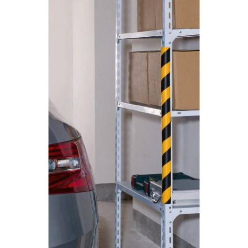 Pás ochranný penový na roh, 750 x 40 mm, samolepiace