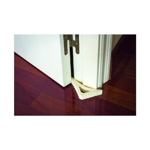 Zarážka dverové a okenné BLOCKYSTAR, biela
