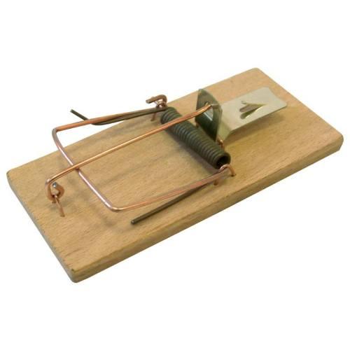 Pasca na myši drevená, štandard