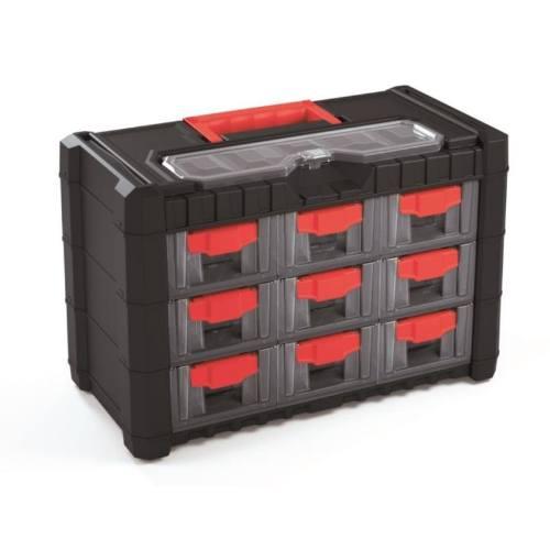 Box MULTICASE NS303, 400 x 200 x 260 mm