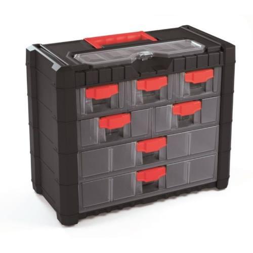 Box MULTICASE NS401, 400 x 200 x 326 mm