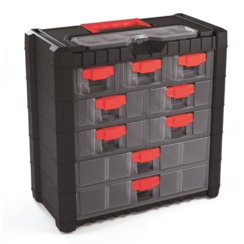 Box MULTICASE NS501, 400 x 200 x 392 mm