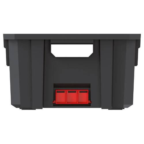 Box prepravné X BLOCK PRE, 544 x 362 x 200 mm, Kistenberg