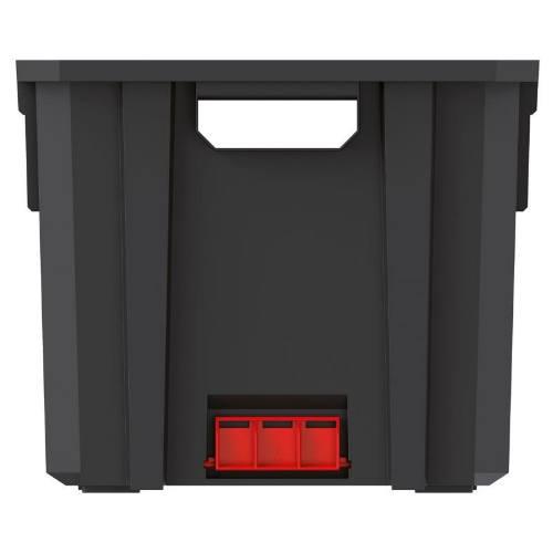 Box prepravné X BLOCK PRE, 544 x 362 x 300 mm, Kistenberg