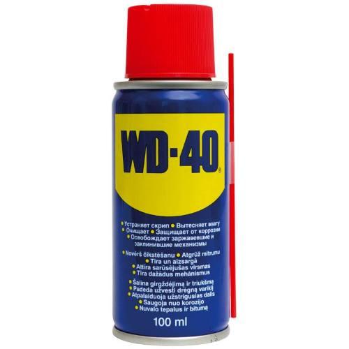 Mazivo univerzálny WD - 40, 100ml