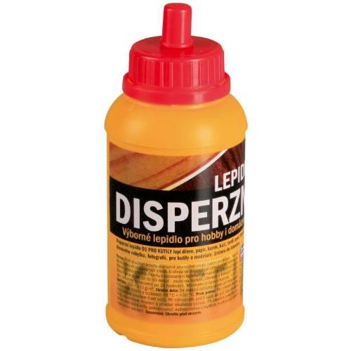 Lepidlo disperzné Disperfix D-1, 250 g