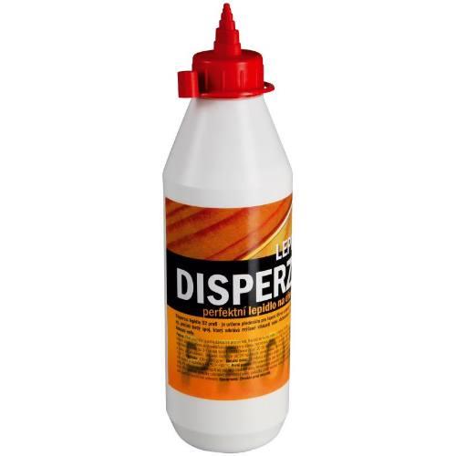 Lepidlo disperzné Disperfix D-2, 0,5 kg