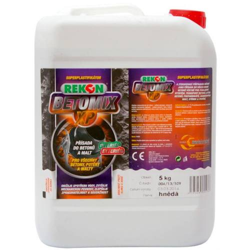 Betomix XP, 1 kg, REKON