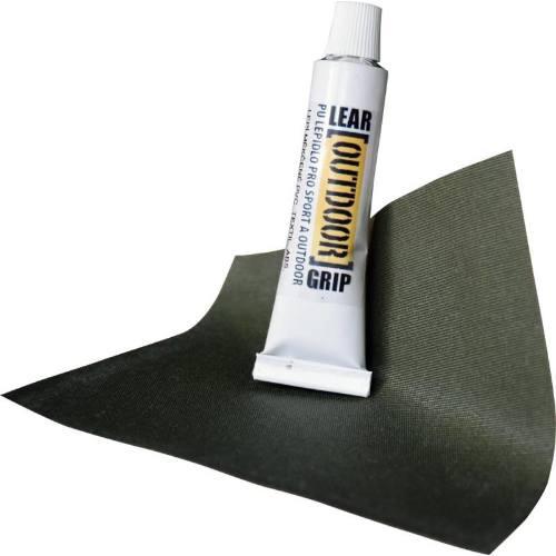 Lepidlo na matrace a rafty OUTDOOR GRIP + záplaty, 15 g