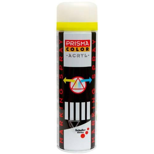 Sprej značkovacie Prisma, 500 ml, biely