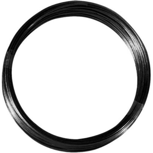 Drôt viazací, 1,2 mm, 25 kg, čierny
