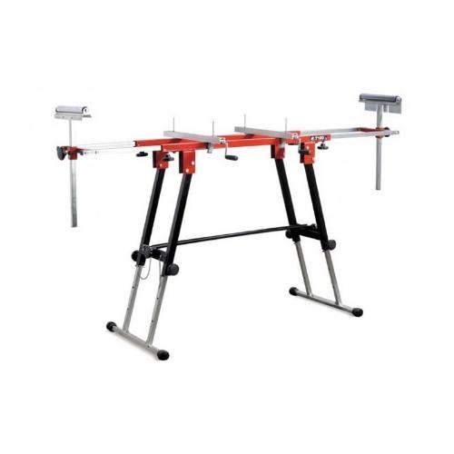Stôl pracovný T100B, výška 870 mm, STAYER