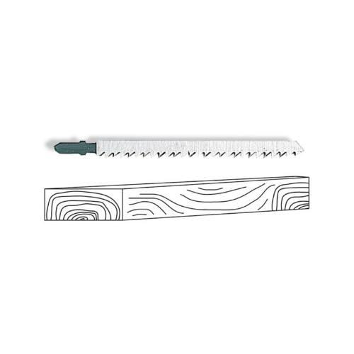List pílový na drevo k S 90 PE / S 110 PE / S L20 - 3 ks, STAYER