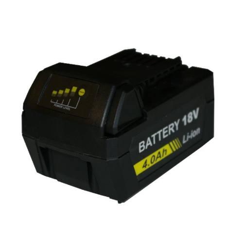 Batérie L22, 18V, 4Ah, Li-ion, STAYER