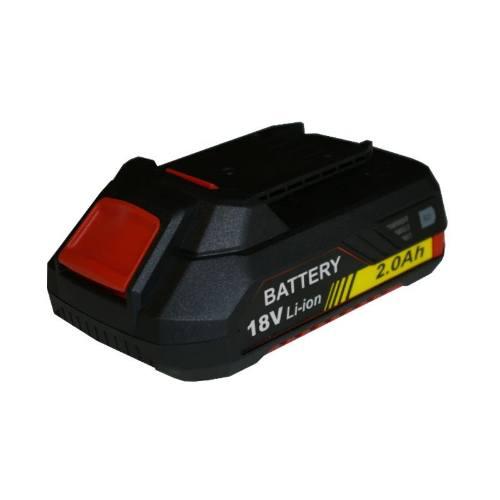 Batérie L20, 18V, 2Ah, Li-ion, STAYER